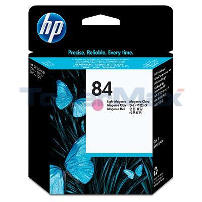 HP NO 84 PRINTHEAD LIGHT MAGENTA